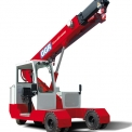 Galizia G70 pick and carry crane