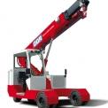 Galizia G70 pick and carry crane