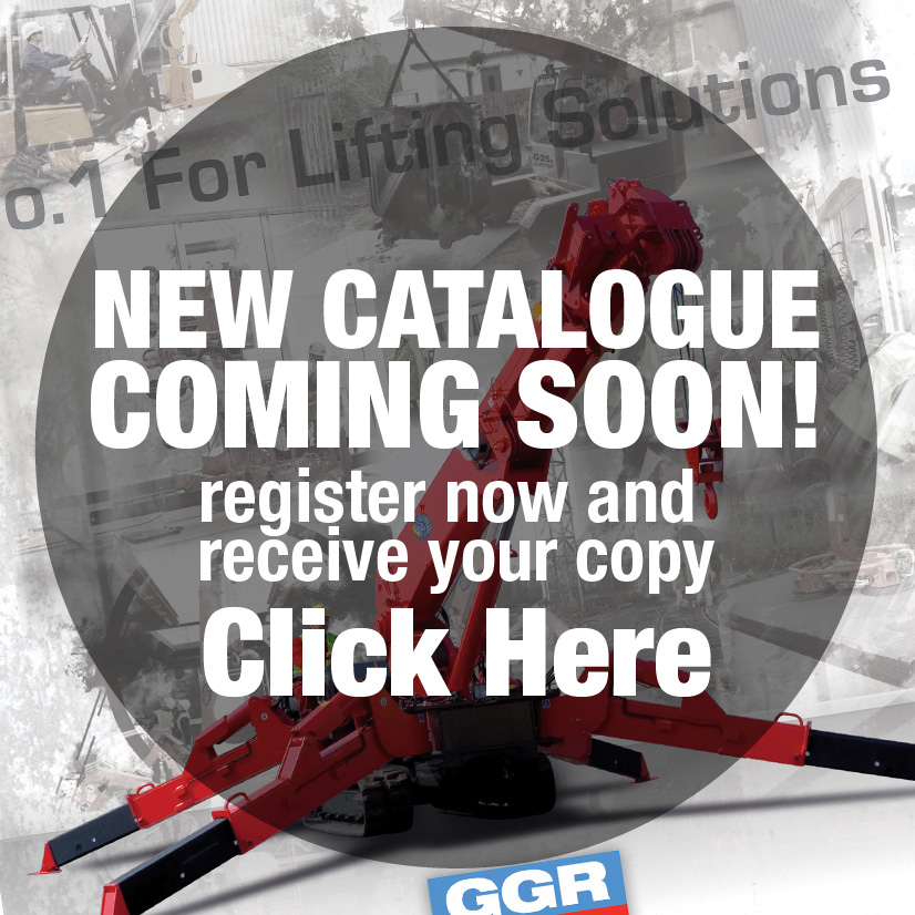 New GGR Group Catalogue Coming Soon! Click Here To Receive Your Free Copy