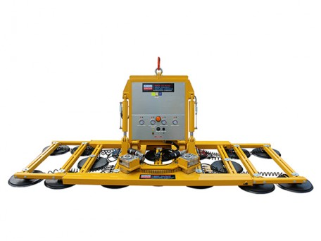 Glass Vacuum Lifters - Suction Lifters For Hire Or Sale