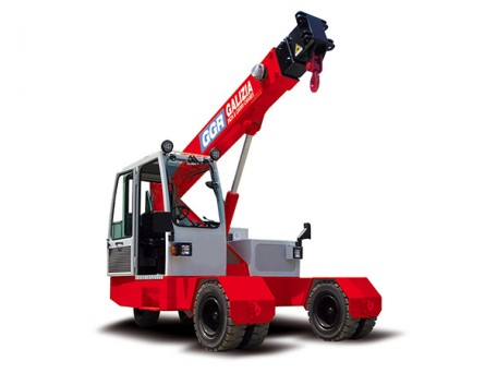 Pick and Carry Cranes for Hire or Sale