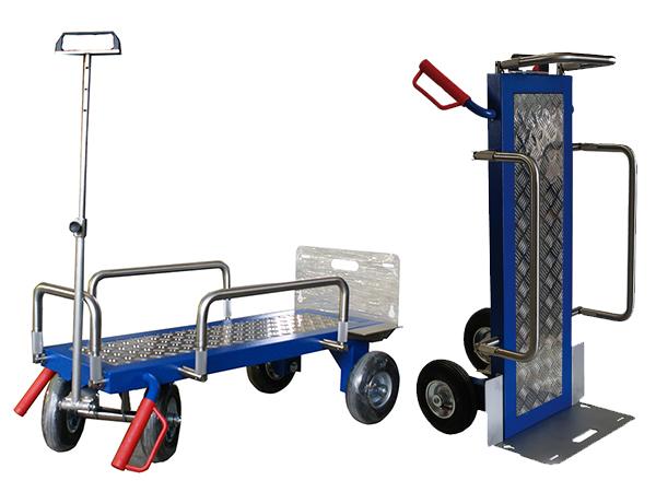 Sack & Stair Trolley