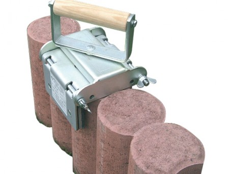 Edging Stone Lifter