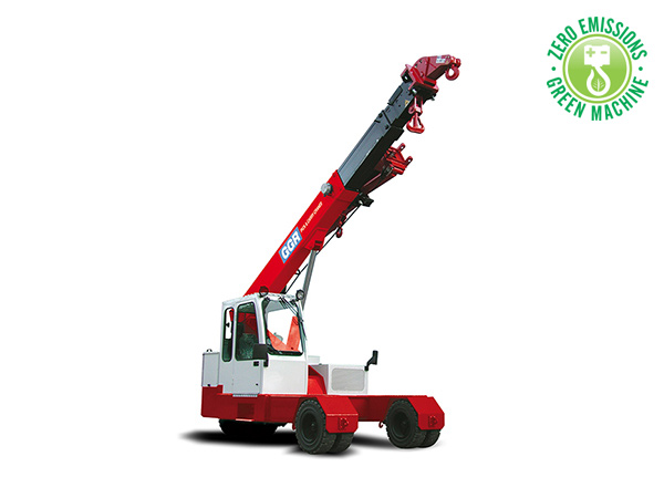G150 Pick & Carry Crane