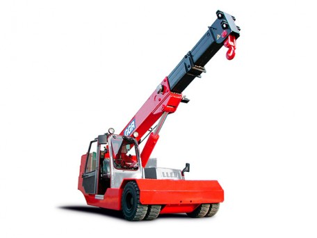 GF200 Pick & Carry Crane