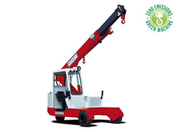 G50 Pick & Carry Crane
