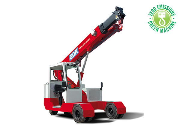 G70 Pick & Carry Crane