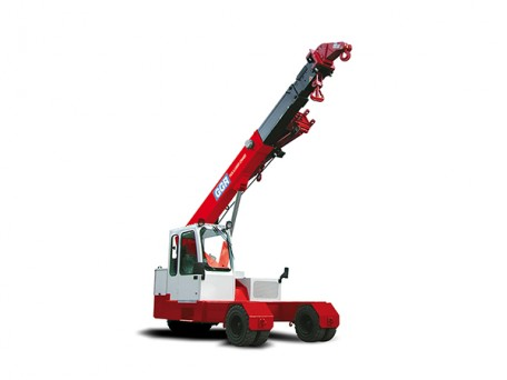Galizia G150 Pick & Carry Crane