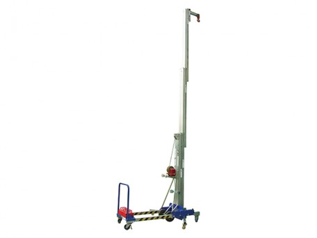Glassmax Manual Hoist