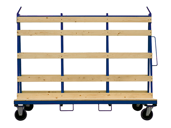 Large Liftable A-Frame