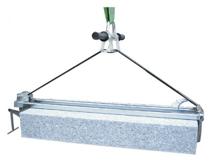 Stone Block Maxi Clamp