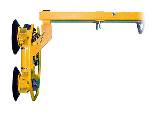 MRT4 Forklift Adaptor