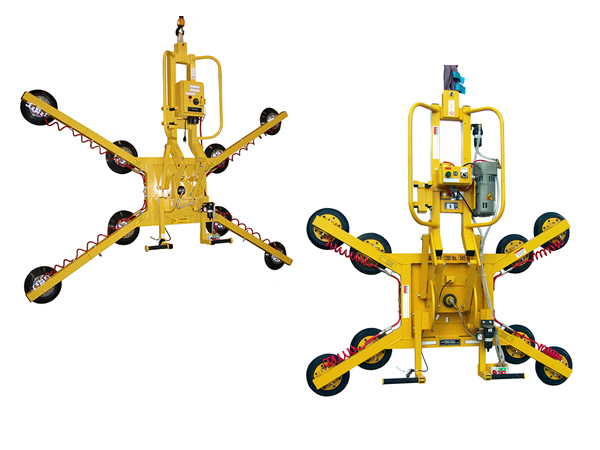 MRTA8 Rotating Stone Vacuum Lifter