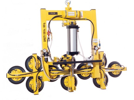 PT10 Powered Tilter For Stone Lifting