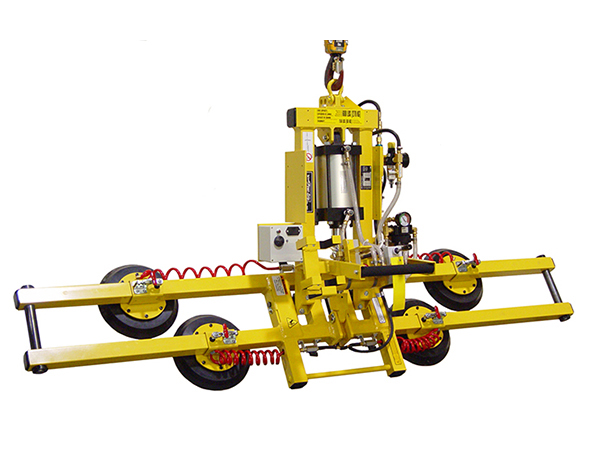 PT4 Air Powered Stone Lifter
