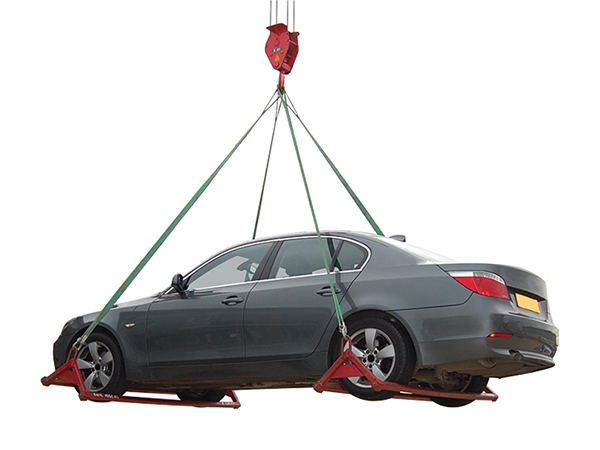 Car Lifting Hoist