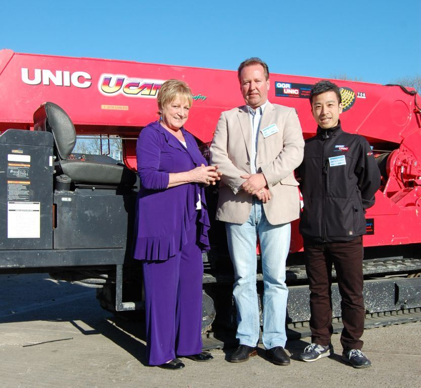 Ggr Welcome New Dealers For Norway And Sweden Into Unic