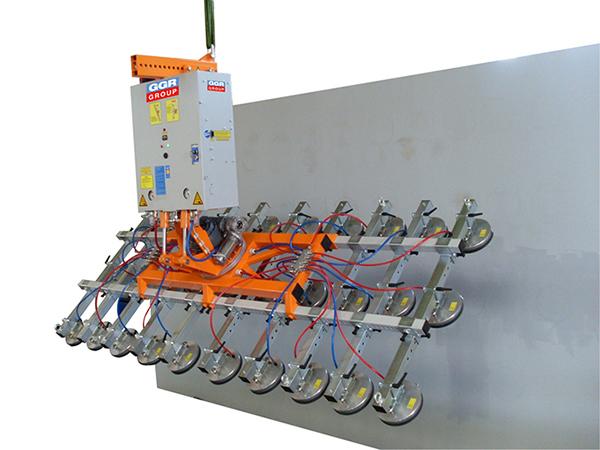 Ultra-Clad 1000 cladding lifter