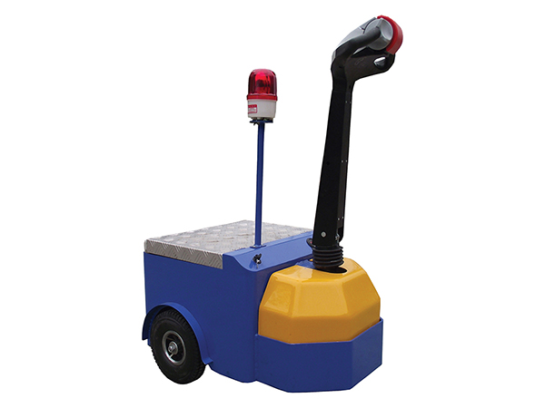 Tow Cart 1300 electric tractor