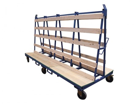Trolleys, Carts, A-Frames and Stillages