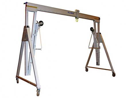 Mobile Gantry Crane 5000