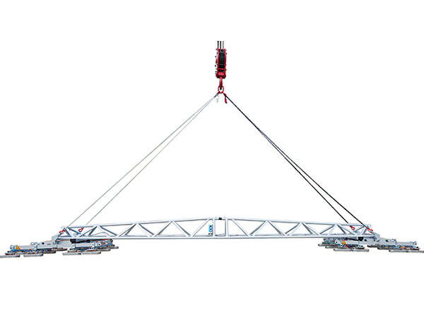 Multi-Clad DT6 Roofing Panel Lifter