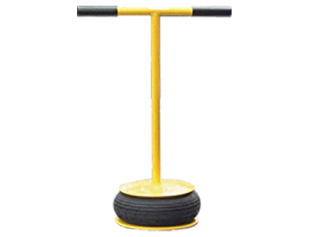 Donut Vacuum Lifter is suitable polished paving slabs, tiles and stone flooring
