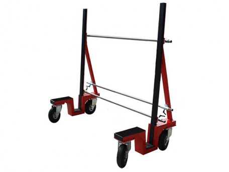 Flexi-Trolley 800 Offroad Glass Trolley