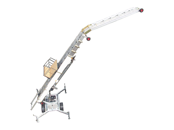 Easy – Big WH-K Ladder Hoist