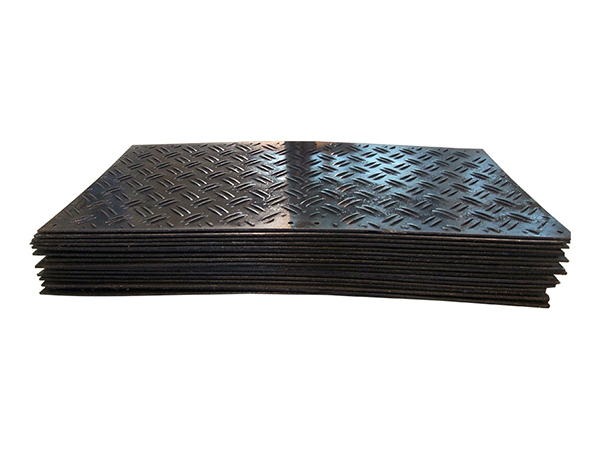 GGR Groups anti-slip tracking mats