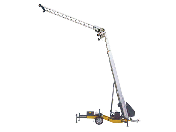 WH-K Ladder Hoist