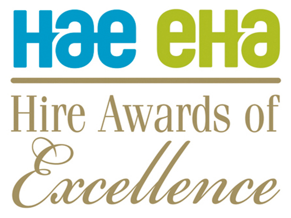 Hire Awards of Excellence 2014 Shortlist