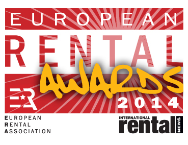 European Rental Awards 2014