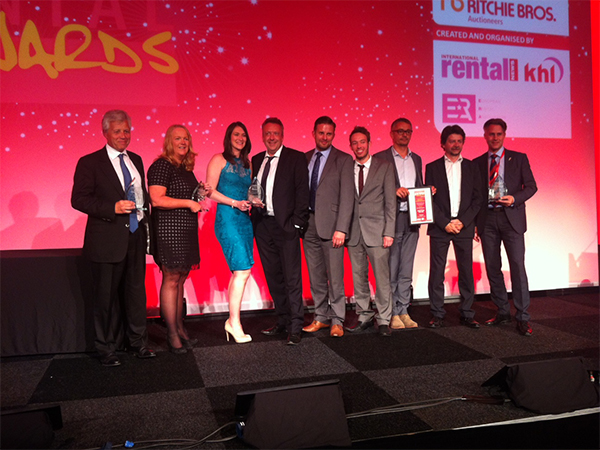 European Rental Awards