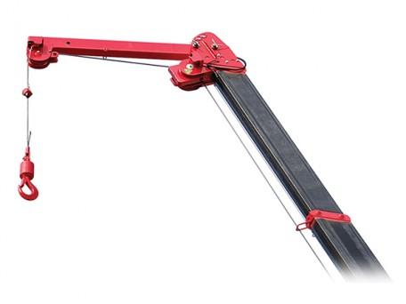 UNIC 700kg Combined Fly-Jib & Searcher Hook (095/295)