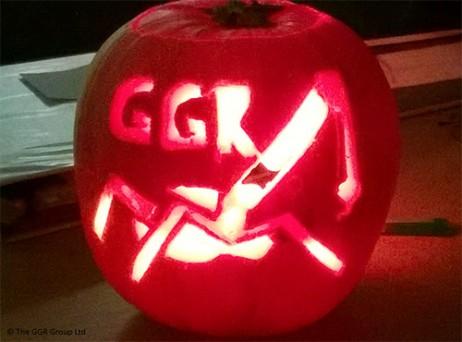 GGR Pumpkin
