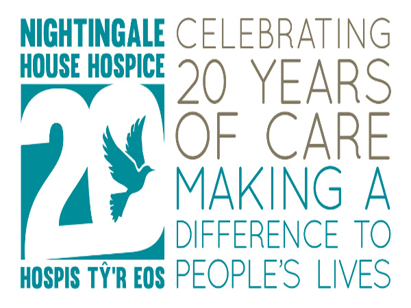 GGR Supports Nightingale House Hospice