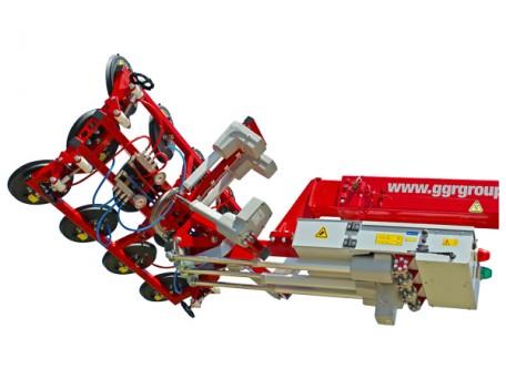 GL-UMC 1000 glazing robot