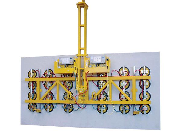 Kombi 7211-CeDe glass vacuum lifter