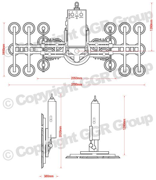 hydraulica 2000