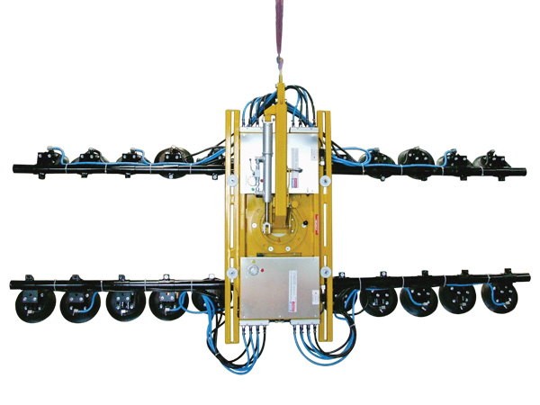 DSZ2 Curved Glass Vacuum Lifter