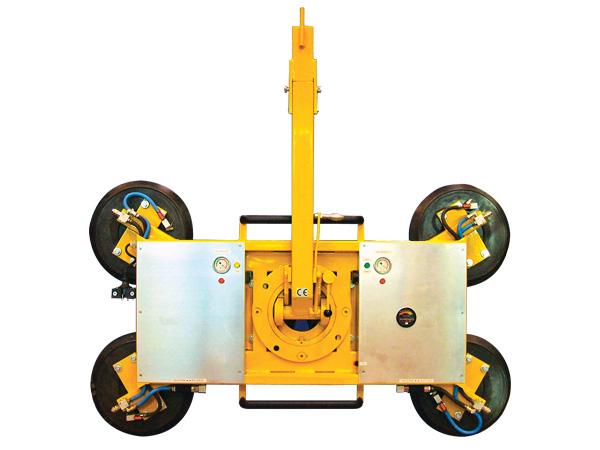 DSZ2 dual circuit slimline lifter