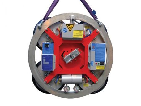 GGR600+ dual circuit vacuum lifter