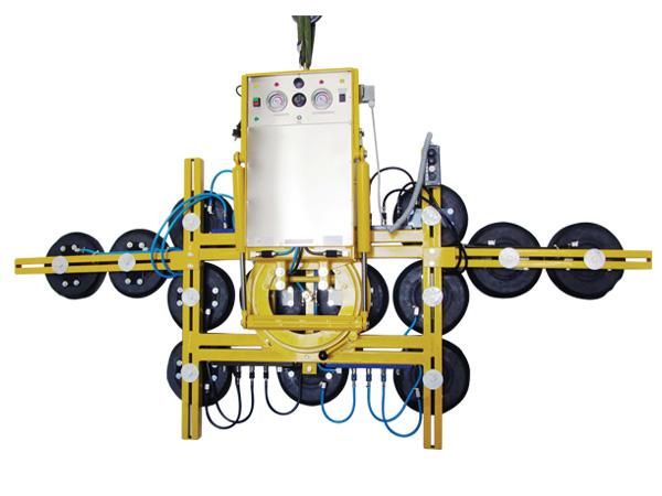 Hydraulica 1000-B Glass Vacuum Lifter