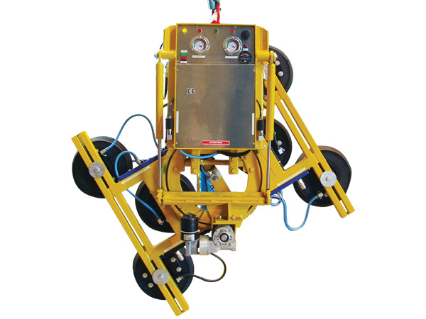Hydraulica 600 Power Tilt & Rotate