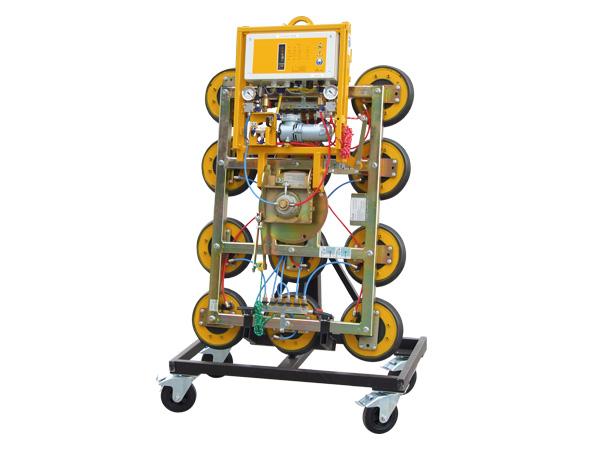 Kombi Vacuum Lifter Trolley