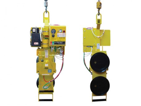 Woods Powr-Grip MRT2 Glass Vacuum Lifter