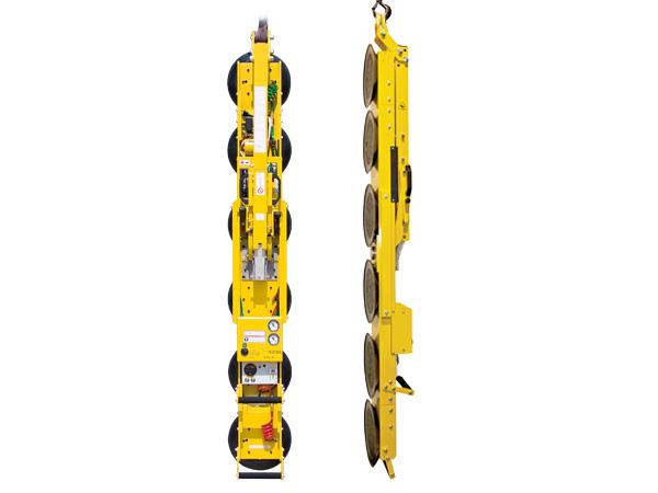 MRTA611 Dual Circuit vacuum lifter