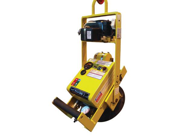 Woods Powr-Grip MT1 glass vacuum lifters