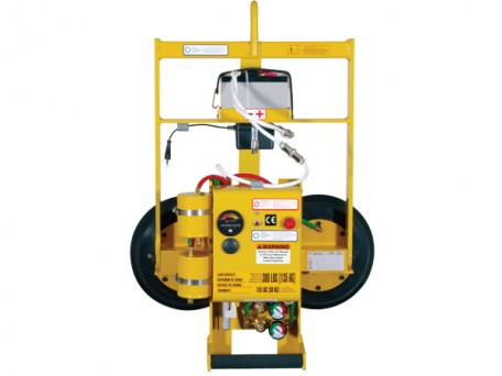 MT2 Glass Vacuum Lifter
